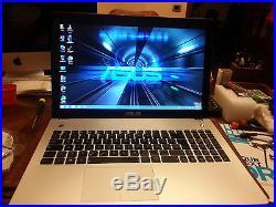 15.6 Led Full-HD, ASUS n56vz, CPU i7 3.10ghz, 8gb, 1tb HDD, 2gb NVIDIA 650M, Laptop