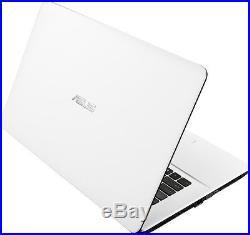17,3/43,9cm Notebook ASUS K751 Intel i5 2x2,2GHz 4/1000GB Nvidia920M-2GB Win10