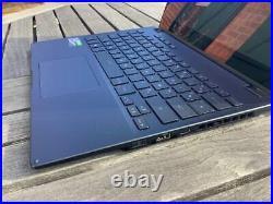 2021 Asus ROG Flow x13 FHD+ 120Hz Touch Ryzen 7 5800HS 16GB GTX 1650 512GB SSD