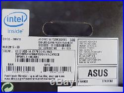 ASUS G11 avec Processeur Intel Core i7 Garantie 4 ANS Soldé à Moins 400