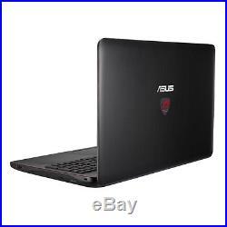 ASUS G551JX i7 3.6GHz 8Go GTX950M SSD 256Go