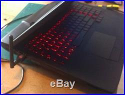 ASUS G751JY GTX980M i7 SSD 500Go