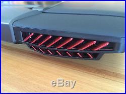 ASUS G751JY-T7336H Gaming-Notebook 17,3''/ FULL-HD/ i7-4720HQ/ 8GB RAM/ 1000GB
