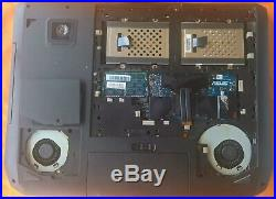ASUS G75VW 3D i7