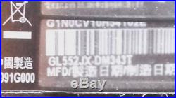 ASUS GL552JX en panne
