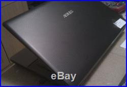 ASUS HAUT DE GAMME 18.4 Full HD i7 3e gen@3.4GHz 12Go (max 32Go) SSD 240Go+ 2To