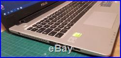 ASUS K46CB i7 8Go SSD et HDD GT740M