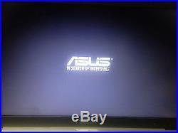 ASUS K501UX 15.6-inch Gaming Laptop (Intel Core i7 Processor)