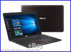 ASUS K751LJ-TY315T 17,3 GAMER Core i5-5200U 1TB NVidia 920M Win10