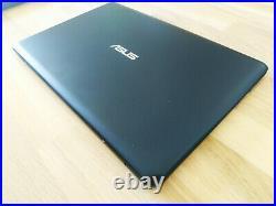 ASUS L200H, Netbook passif, ultra léger, 11.6, Atom Z8350, SSD 32go, 4go ram
