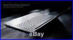 ASUS N550JK SEMI GAMER tactile i7 8Go GTX 850M(4Go) BR SSD 360Go