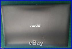 ASUS N550LF i7 TACTILE SSD clavier rétro-éclairé