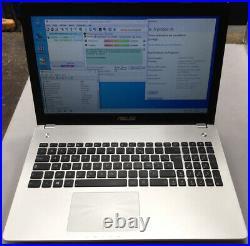 ASUS N56VB Intel core i7 500Go 8Go Ram 156 NVIDIA 740M