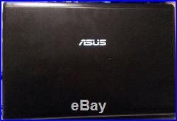 ASUS N56VZ Alu 6Go GT650M(4Go) Batterie neuve