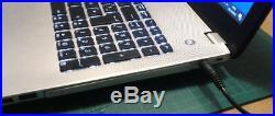ASUS N56VZ Alu i5 6Go GT650 4Go Batterie neuve
