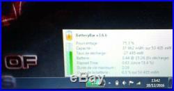 ASUS N61JV i5 16 HD LED 640Go