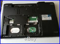 ASUS N73SV Core i7 2630QM @ 2 GHZ nVidia GeForce GT540 CUDA 2G / HS