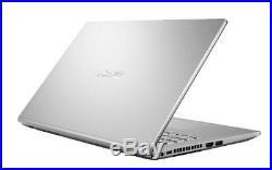 ASUS Ordinateur portable 14'' FullHD Pentium 8Go 256Go SSD Windows 10 X409U