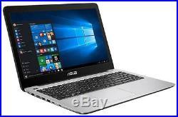 ASUS Ordinateur portable 15.6 FullHD I5 4Go 1To+128SSD GT940MX Win10 R558UQ