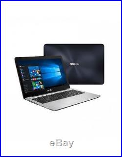 ASUS Ordinateur portable 15.6 I7 8Go 128SSD+1To 940MX Win10 X556UQ-DM866T Ble