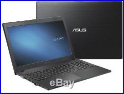 ASUS P2530U / Core I7 8Go RAM 500Go HDD