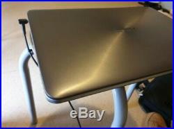 ASUS PC Portable Gamer N552VW-FI307T 15.6 8Go RAM Windows 10 Intel Core i