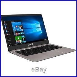 ASUS PC Portable UX410UQ-GV039T 14 8Go de RAM Windows 10 Intel Core i5