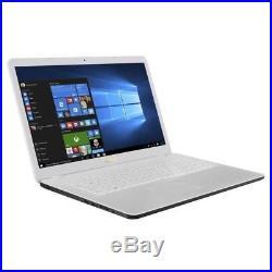 ASUS PC Portable X705UV-BX134T 17,3 8Go de RAM Windows 10 Intel NEUF