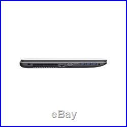 ASUS PC Portable X751BP-TY083T 17,3 12Go de RAM Windows 10 AMD Dual Core