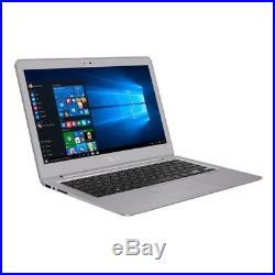ASUS PC Portable Zenbook UX330UA-FC205T 13,3' FHD 8Go de RAM Core i7-7500U