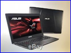 ASUS PC Portable gamer 17