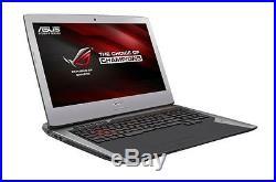ASUS PC portable G752VS(KBL)-BA453T NEUF
