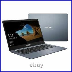 ASUS PC portable Ultrabook E406MA-EK065T 14' Full HD Pentium N5000 RAM