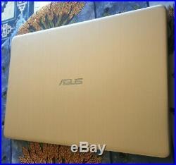 ASUS Portable i7 NICKEL Utilisé quelques mois Ultra-Fin Autonomie+ 16GB RAM