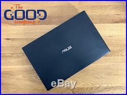 ASUS Pro 15 pouces i7 RAM 8Go SSD 250 Nvidia Quadro Garantie 6 Mois