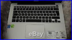ASUS R301LJ FN030T 13.3 Core i5 I5-5200U 2.2 GHz 4 Go RAM 1 To HDD