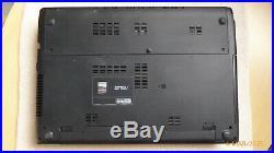 ASUS R505CB SSD 256Go RAM 6 Go Windows 10 Pro complet