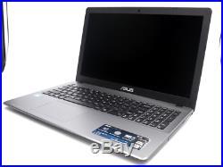 ASUS R510C PC PORTABLE WINDOWS 10 Core i5 Webcam 500 Go 4 Go 15.6 LCD HDMI 10770