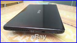 ASUS R510VX DM008T Gamer Ordinateur PC portable Laptop Gaming