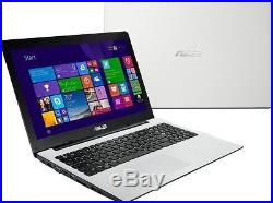 ASUS R515MA BING SX570B Intel N2840 2.16GHz 15.6 HD 4GB 500GB DVDRW WLAN WIN 8.1