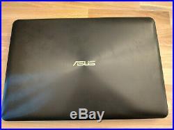 ASUS R558U i7 6500U / 15.6 / Carte graphique 940M / 8go ram / PROBLEME BATTERIE