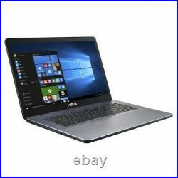 ASUS R702QA-BX029T PC Portable 17'' HD+ AMD A10-9620P RAM 8Go HDD 1To + 12