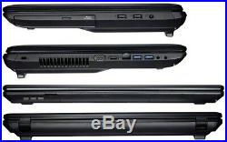 ASUS R900VB 18.4 FHD i5 max 3.2GHz GT740M(2Go) 8Go SSD 120Go +HDD 1To