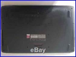 ASUS ROG 17 i7-6700HQ 3,50GHz Turbo 8Go RAM 1.12To SSD GTX 960M DVD-RW WIN 10
