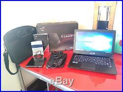 ASUS ROG G46VW 14 FHD i7 3630qm RAM 16GB SSD 256GB HD 1TB NVIDIA 660m