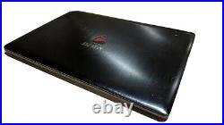 ASUS ROG G501J IntelCore i7 GTX 960M (1000 Go HDD + 8Go RAM)