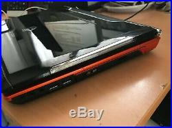 #ASUS ROG G50V / Core 2Duo @ 2.27 Ghz/ 4GB Ram / GeForce9700M GT / Office 2013