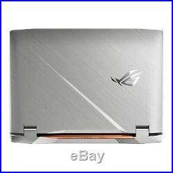 ASUS ROG G703GS-WS71, i7-8750H, (2.2GHz 4.1GHz)1TB SSHD 16GB, 17.3