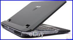 ASUS ROG G75VW modifié i7 SSD 360Go +1000Go GTX 670MX 16Go