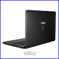 ASUS ROG GAMER G551JW GTX 960M SSD +1To i5